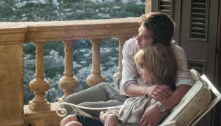 """""""Nad morzem"""" –europejski w stylu film Angeliny Jolie-Pitt"""