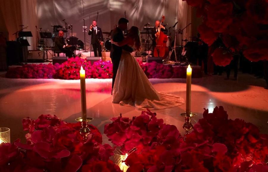 Sofia Vergara i Joe Manganiello wzięli ślub