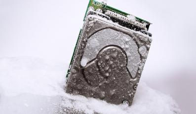 Mróz wyczyści dane z twojego komputera