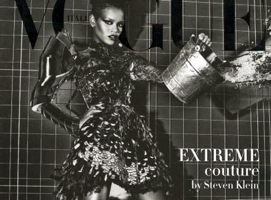 Rihanna jest podrabiana i sama podrabia