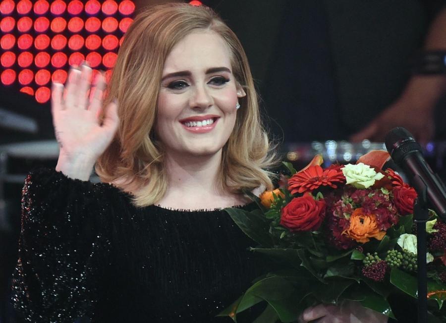 Adele nie ma fana w Noelu Gallagherze