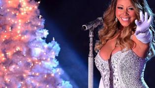 Świąteczny rekord hitu Mariah Carey