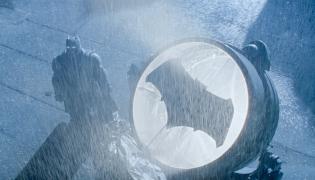 Batman zaprasza do swojej jaskini