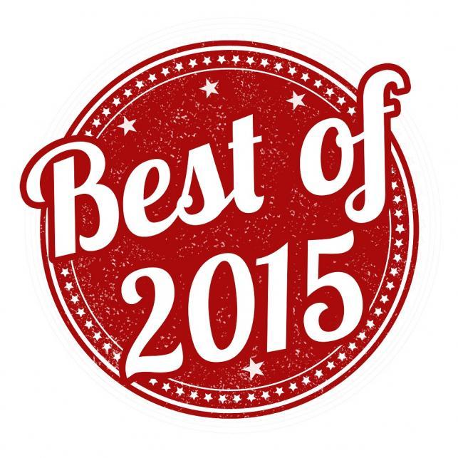 Oto 10 najlepszych płyt 2015 roku według czytelników Rolling Stone'a:
