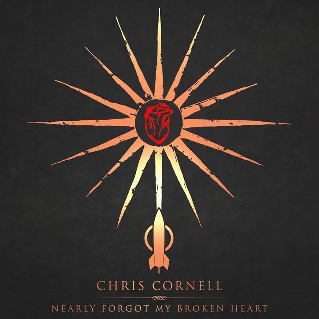 """8. Chris Cornell – """"Higher Truth"""""""