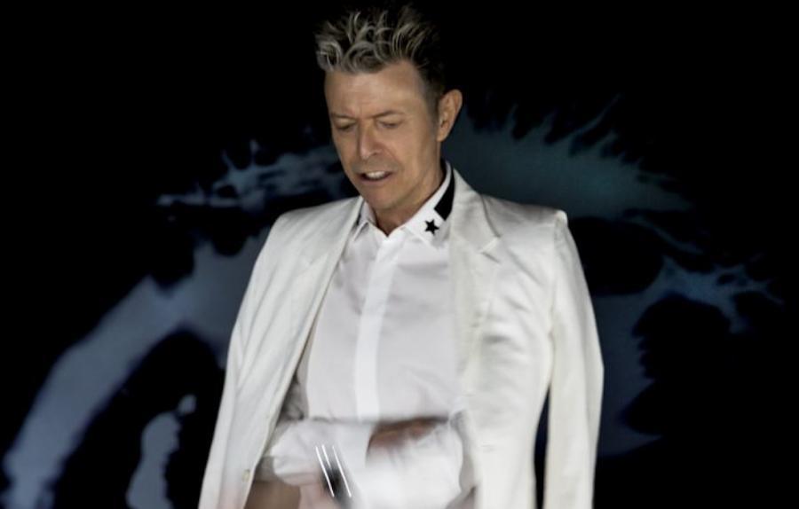 David Bowiebył i jest poszukującym, odważnym kameleonem
