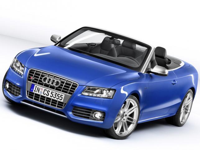 Wreszcie! Audi ujawniło swoją tajemnicę - i to w dwóch wcieleniach