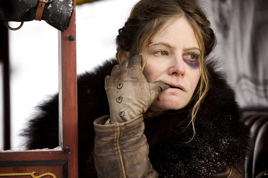 NAJLEPSZA AKTORKA DRUGOPLANOWA –stawiamy na Jennifer Jason Leigh