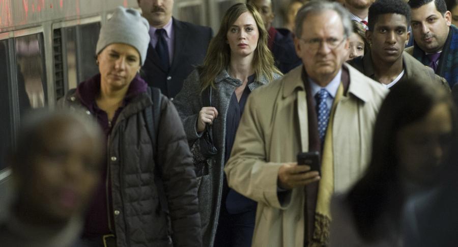 Emily Blunt w ekranizacji bestsellerowej powieści