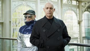 """""""Super"""" to 13. płyta w ponad trzydziestoletniej karierze Pet Shop Boys"""