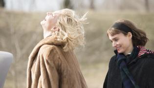 """""""Carol"""" to współczesne kino retro"""
