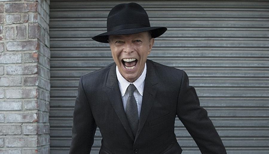 David Bowie chciał zagrać we \