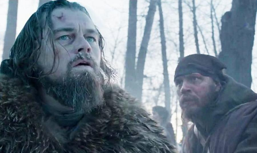 10 powodów, dla których Leonardo DiCaprio POWINIEN dostać Oscara