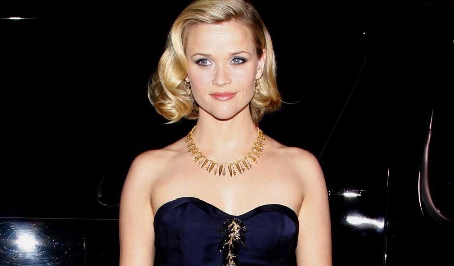 Reese Witherspoon też wręczy Oscary