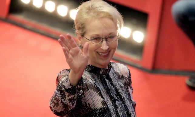 Wielkie gwiazdy i królowa Meryl Streep, czyli Berlinale 2016 na NAJLEPSZYCH ZDJĘCIACH