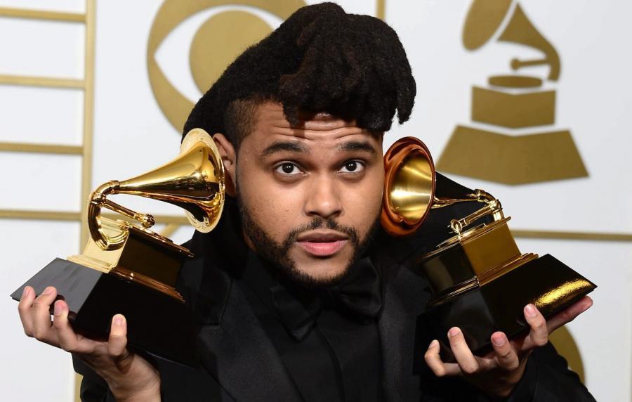 The Weeknd miał aż siedem nominacji do Grammy. Skończyło się na dwóch...