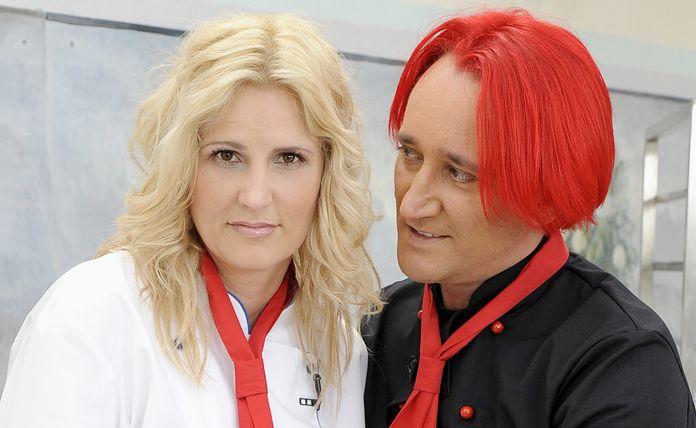 Michał Wiśniewski, Dominika Tajner-Wiśniewska