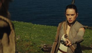 """""""Star Wars: Episode VIII"""" pod szczególnym nadzorem"""