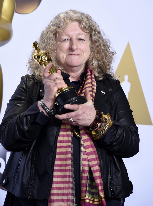 """Oscary 2016 – najlepsze kostiumy: """"Mad Max: Na drodze gniewu"""", Jenny Beavan"""