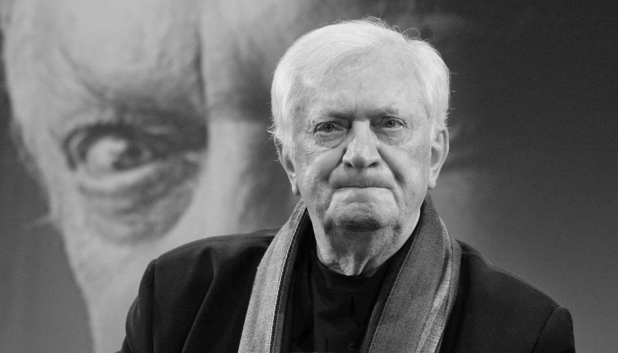 Marian Kociniak (1936 –2016)