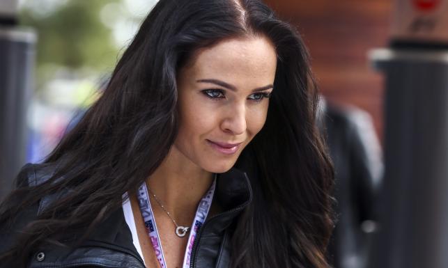 Kimi Raikkonen lubi szybkie auta i piękne kobiety. ZDJĘCIA