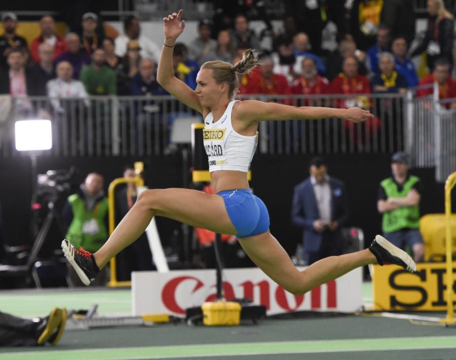 Sanna Nygard