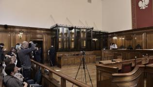 Rozprawa w sprawie Amber Gold