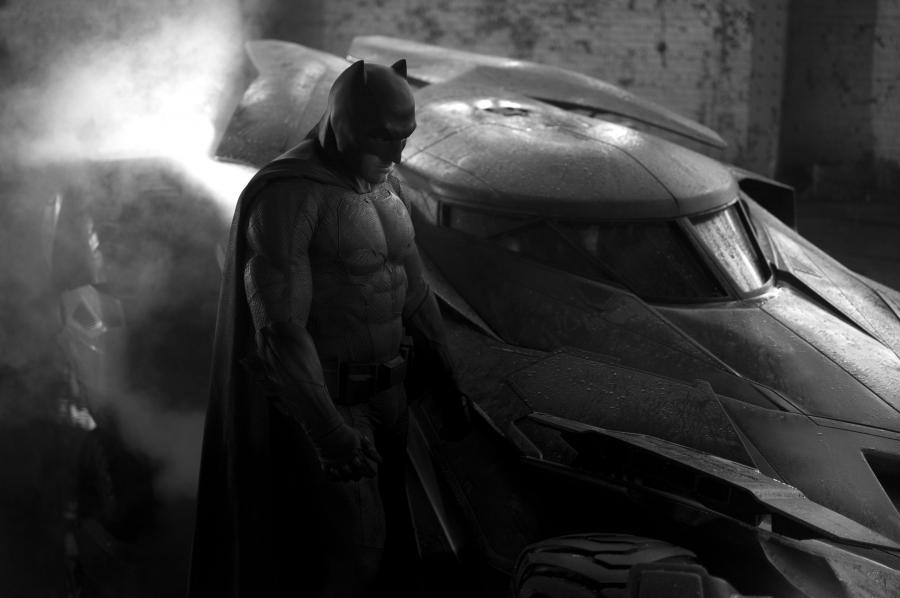 """""""Batman v Superman: Świt sprawiedliwości"""" w kinach od 1 kwietnia"""