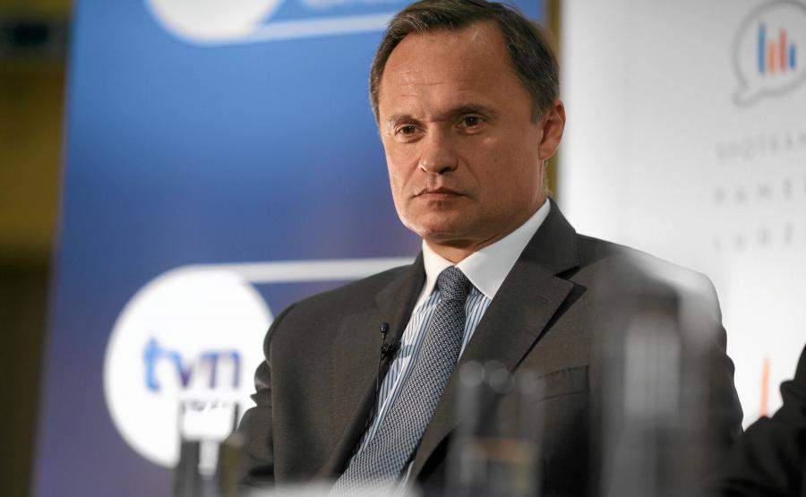 Leszek Czarnecki, twórca Getin Noble Banku