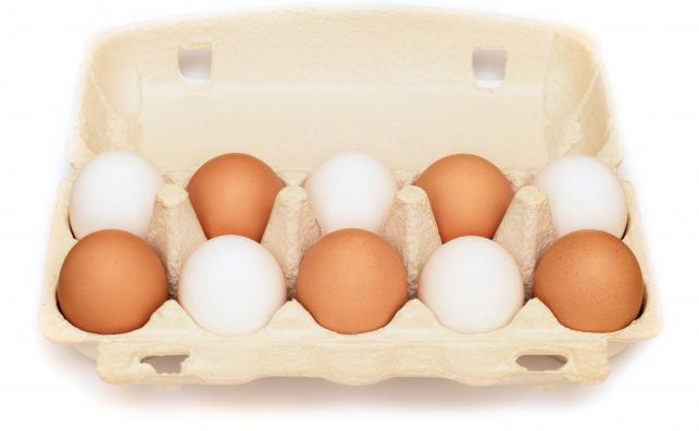 Fakty i mity na temat jajek