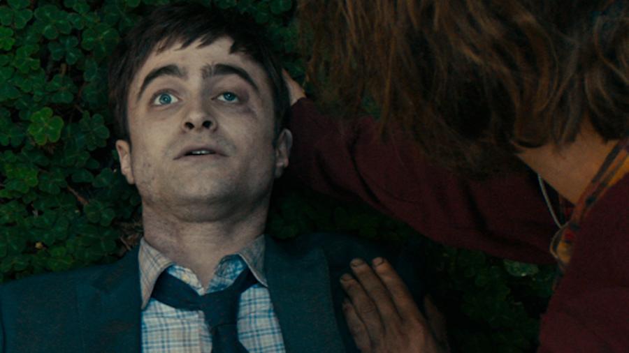 Daniel Radcliffe jest nieboszczykiem w \