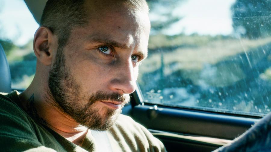 Matthias Schoenaerts gra byłego żołnierza, Vincenta