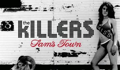 """Najmniej doceniona płyta XXI wieku - """"Sam's Town"""" grupy The Killers"""