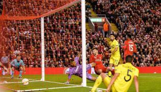 Liverpool - Villarreal
