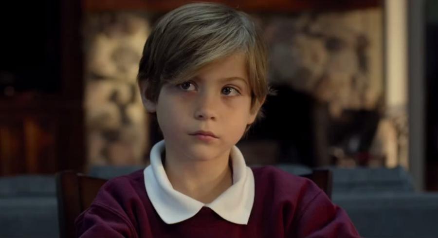 Fenomenalny 9-letni aktor z \