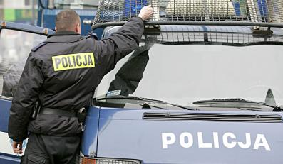 Zabraknie policjantów. Przez kryzys