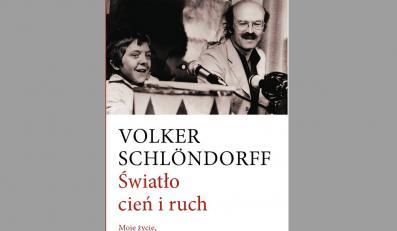 "Volker Schloendorff ""Światło, cień i ruch"""