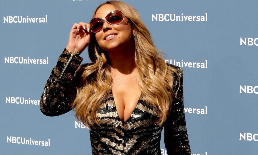 Zobacz, jak wygląda świat Mariah Carey