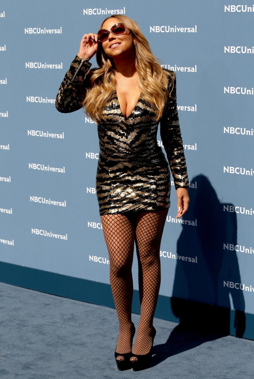 """Mariah Carey jakiej nie znamy w """"Mariah's World"""""""
