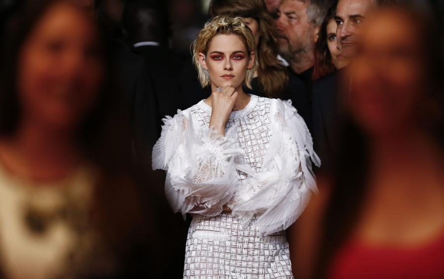 Kristen Stewart na premierze \