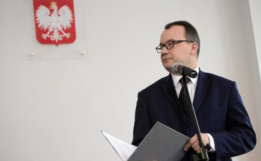 Rzecznik Praw Oywatelskich Adam Bodnar
