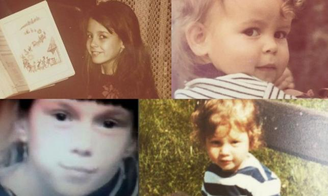 Te maluchy wyrosły na prawdziwe gwiazdy. Show biznes świętuje Dzień Dziecka [FOTO]