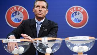 Losowanie Ligi Europy