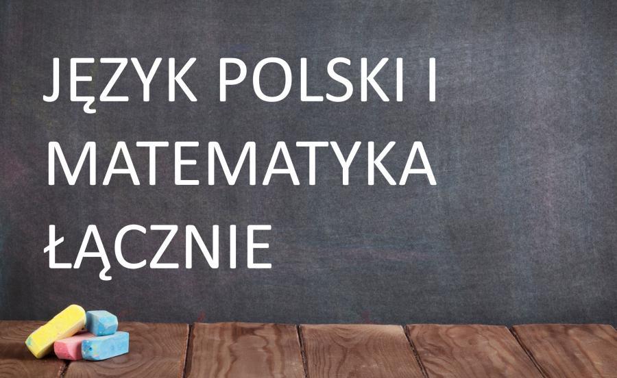 Ranking podstawówek w Warszawie - wyniki egzaminów z polskiego i matematyki łącznie
