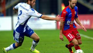 Mecz Piast Gliwice - IFK Goeteborg