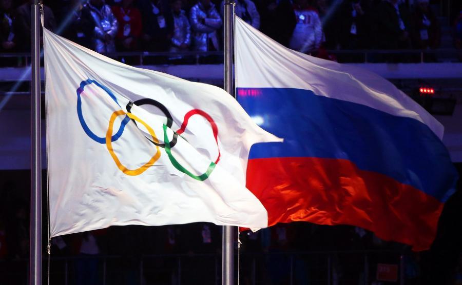 Rosyjscy sportowcy wykluczeni z igrzysk w Rio