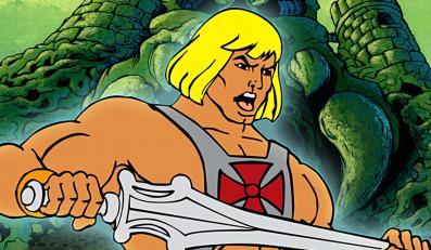 Animowani herosi lat 90. z importu