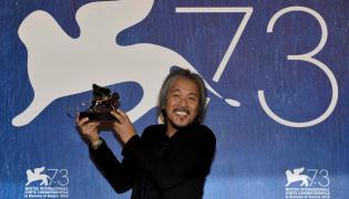 """Filipiński reżyser Lav Diaz otrzymał Złotego Lwa za film """"Kobieta, która wyszła"""""""