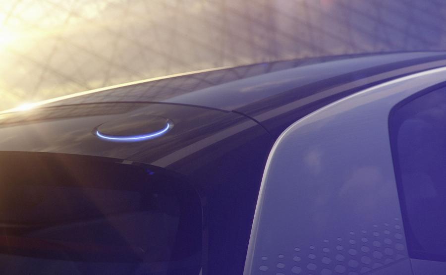 Produkcyjne auto wykorzysta nową  platformę modułową dla samochodów elektrycznych