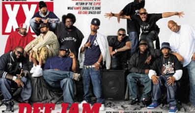 Legendy hip-hopu rodzą się tu od 25 lat